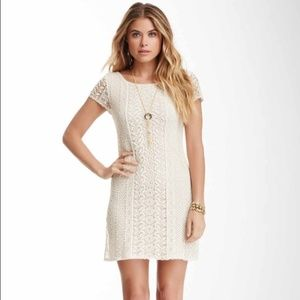 Tart Collection Lucea Lace Dress